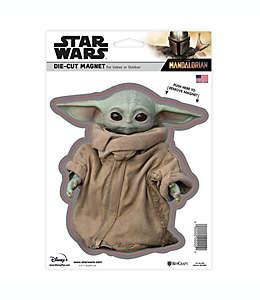 """Imán Star Wars ™ de """"el niño, bebé Yoda"""""""