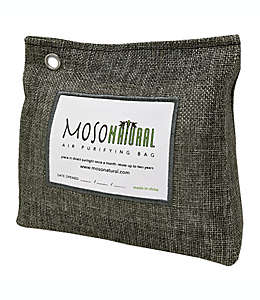 Bolsa purificadora de aire de carbón de bambú Moso Natural de 300 g
