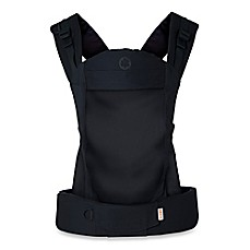 image of Beco Soleil Baby Carrier in Metro Black