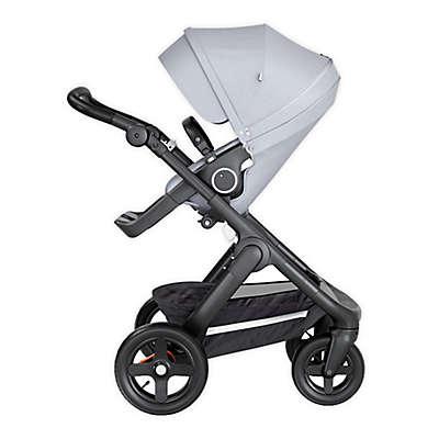 Product Image of the Stokke Trailz All-Terrain Stroller