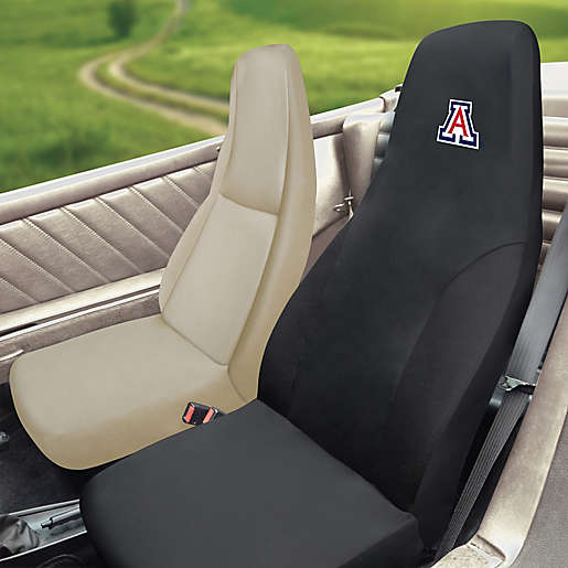 University Of Arizona Car Seat Cover, Dodgers Baby Car Seat Covers