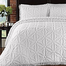 chenille bedspreads | bed bath & beyond