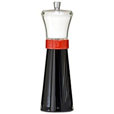 image of William Bounds Shake N Twist Pepper Mill/Salt Shaker Combo