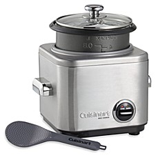 image of Cuisinart® 4-Cup Rice Cooker