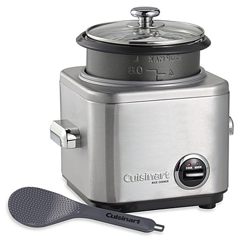 Cuisinart  Cup Rice Cooker Bed Bath Beyond