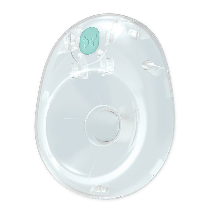 Willow® 2-Pack 24mm Breast Pump Flanges