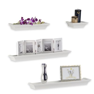 Decorative Wall Shelves HooksCorner ShelvesBed BathBeyond
