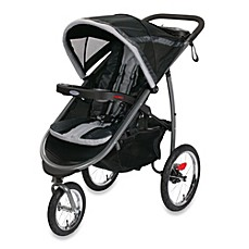 image of Graco® FastAction™ Fold Jogger Click Connect™ in Gotham™