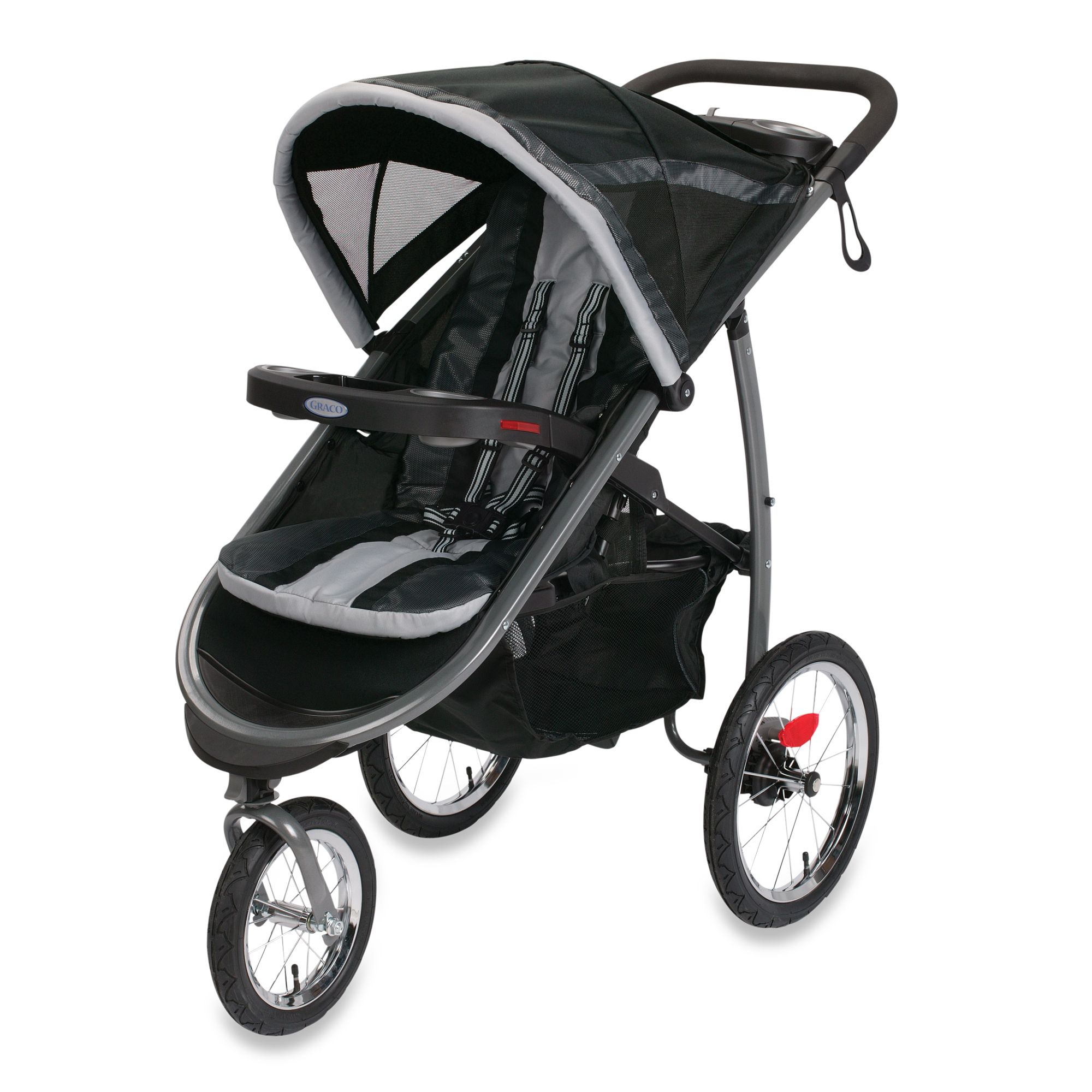 Graco FastAction™ Fold Jogger Connect™