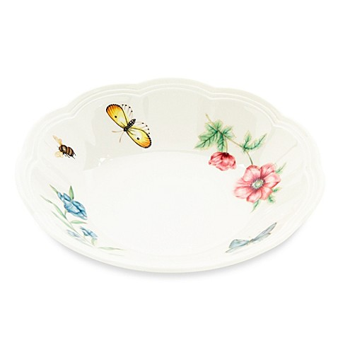 Lenox® Butterfly Meadow® Fruit Bowl