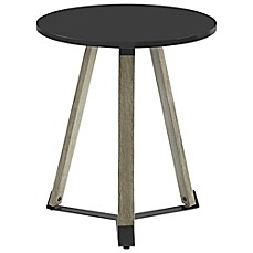 image of Mid Century Round Table