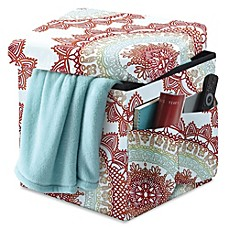 image of Anthology™ Sit & Store Folding Ottoman in Bungalow