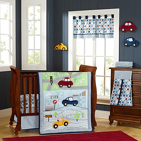 New country home laugh giggle smile my little town crib bedding new country home laugh giggle smile my little town crib bedding sciox Image collections