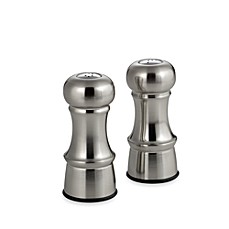 image of Trudeau Stainless Steel Shaker Set
