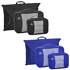 image of Eagle Creek™ Pack-It® Starter Set Packing Cubes (Set of 3)