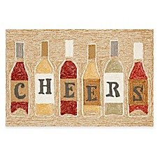 image of Frontporch Cheers Indoor/Outdoor Door Mat
