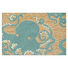 image of Trans-Ocean Frontporch Octopus Door Mat