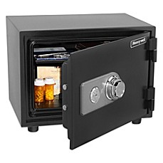 image of Honeywell Water Resistant Fire and Security Safe