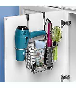 Organizador de accesorios de peinado .ORG™, para puerta