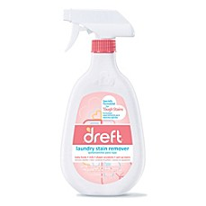 image of Dreft 22 oz. Trigger Spray Laundry Stain Remover