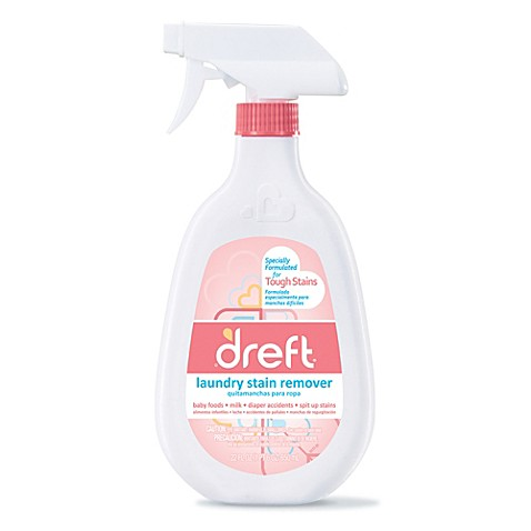 Dreft 22 oz trigger spray laundry stain remover buybuy baby