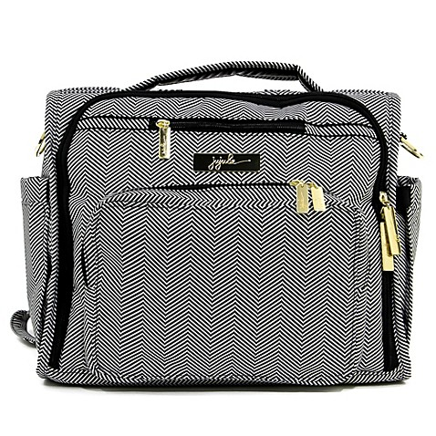 image of Ju Ju Be  B F F Diaper Bag in Queen of the Nile. Diaper Bags for Boys   Girls  Baby Diaper Bags   Bed Bath   Beyond