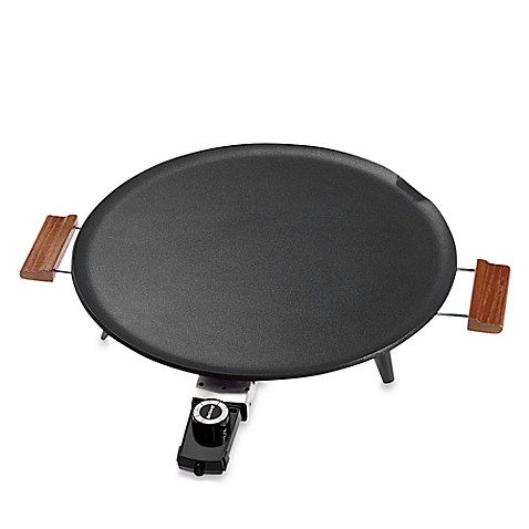 Bethany Housewares Heritage Nonstick Griddle Bed Bath
