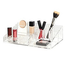 image of Belle Acrylic Cosmetic Organizer