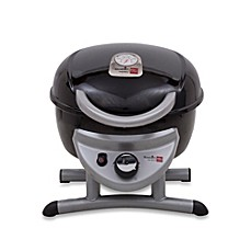 Image Of Char Broil TRU Infrared Gas Table Top Bistro Grill 180 In Black
