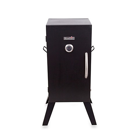 Char Broil Electric Vertical Smoker 505 Bed Bath Amp Beyond
