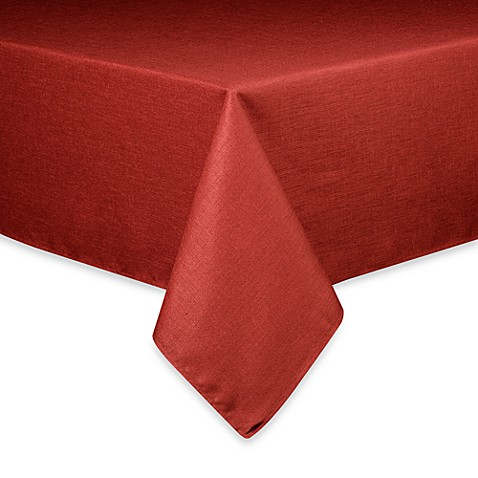 Buy Basketweave Tablecloth - 60-Inch x 84-Inch Oval ...