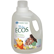 image of Disney Baby® Baby ECOS® Chamomile & Lavender 170-Ounce Laundry Detergent