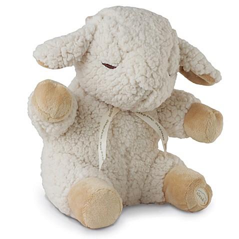 Cloud B 174 Sleep Sheep 8 Sounds Soother Buybuy Baby
