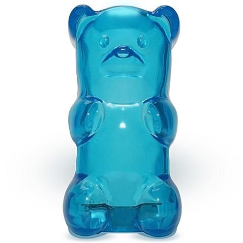 Gummygoods Gummy Bear Nighlight In Blue Buybuy Baby