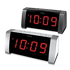 Travel & Bedside Alarm Clocks and Clock Radios - Bed Bath & Beyond