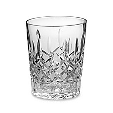 image of Waterford® Lismore Double Old-Fashioned Glasses (Set of 2)