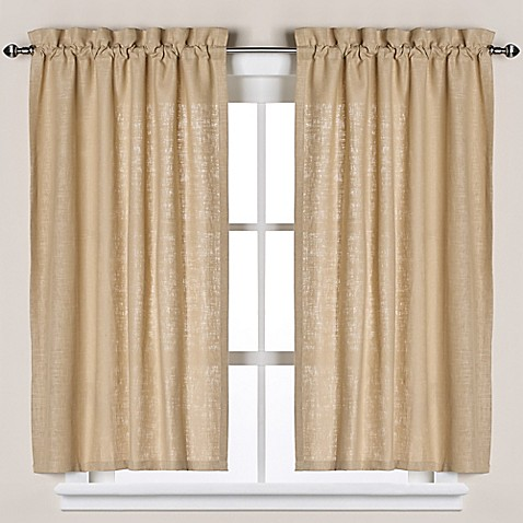 36 inch cafe curtains curtain menzilperde net for Kitchen and bathroom curtains