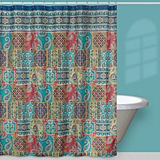 image of Creative Bath™ Sasha 72-Inch x 72-Inch Shower Curtain