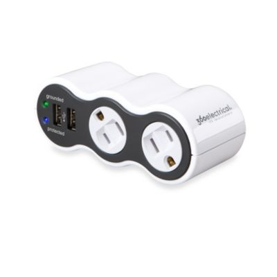 image of PowerCurve Mini® Surge Protector