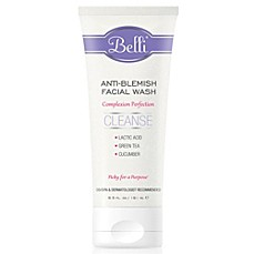 image of Belli® 6.5 oz. Anti-Blemish Facial Wash