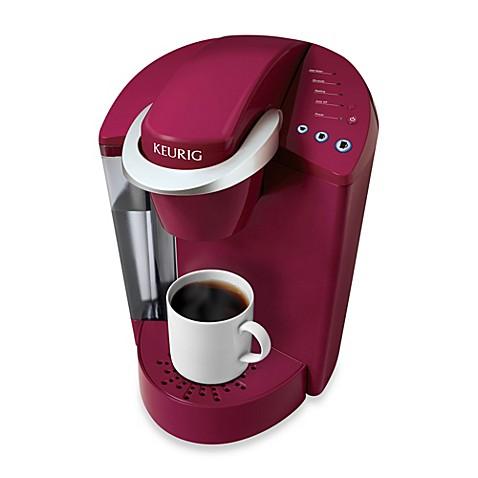 Keurig® KClassic™ K55 SingleServe KCup Pod® Coffee Maker  Bed Bath  Beyond