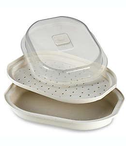 Vaporera SALT™ Meals in Minutes, para microondas