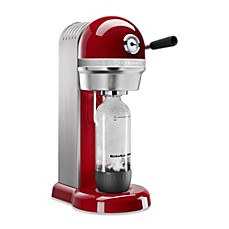image of KitchenAid™ Sparkling Beverage Makers Powered by SodaStream®