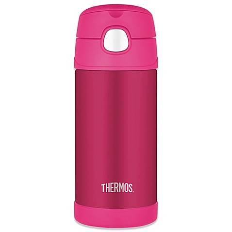 Thermos® Insulated 10-Ounce Water Bottle