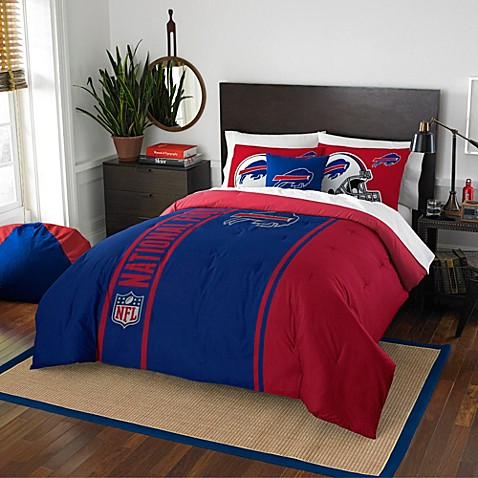 Nfl Buffalo Bills Bedding Bed Bath Amp Beyond