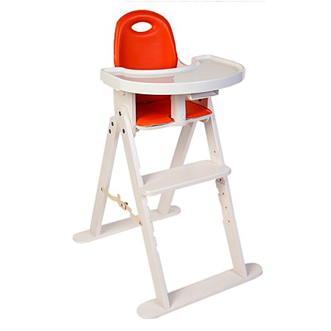 svan high chair harness instructions