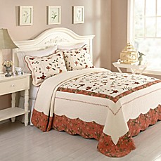image of Nydia Bedspread