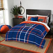 image of University of Florida Embroidered Comforter Set