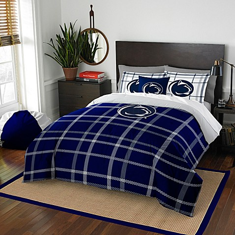 Penn State Bedding Bed Bath Amp Beyond