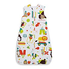 image of Grobag Size 6-18M Medium-Weight Baby Sleep Bag in Carnival